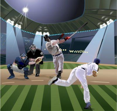 MLB Home Runs Continue to Increase