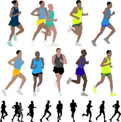 Marathon Training For Short Races At Age 40 - Part 2
