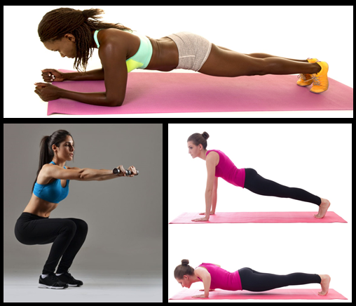 maintaining essential moves combo pic