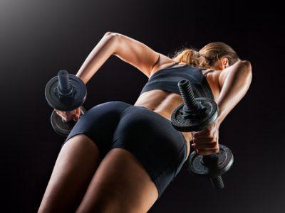 Best Booty 15 Minute Exercises for Women