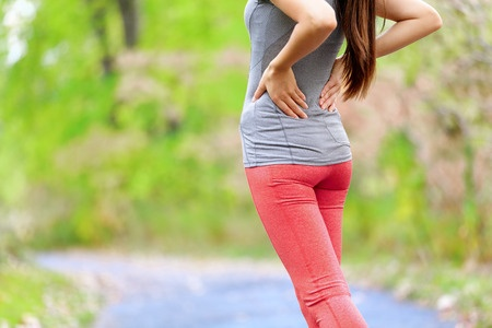 Eliminate Back Pain with Easy Exercises