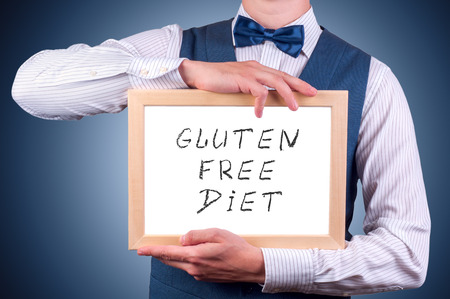 Gluten Free Diet Awareness Month 2017