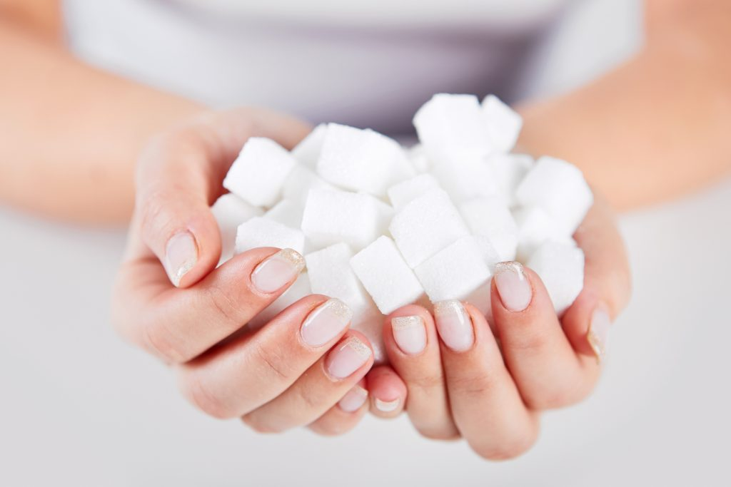 National Sugar Awareness Week 2018
