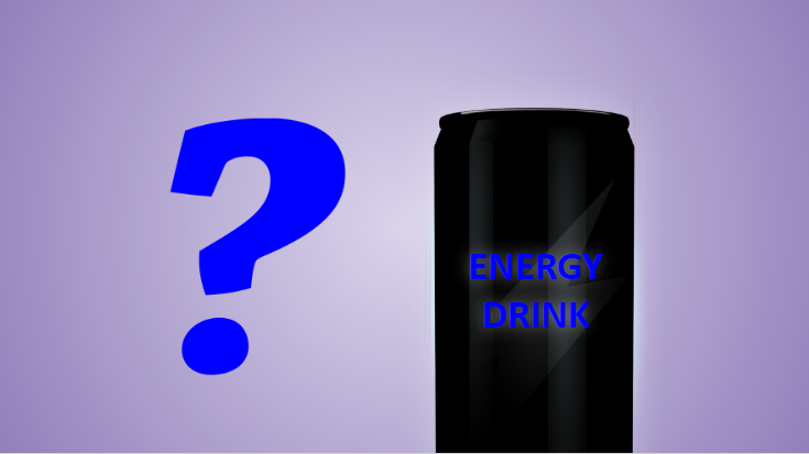 Energy Drink graphic