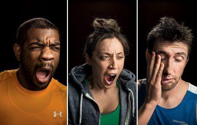 sleep deprived athletes