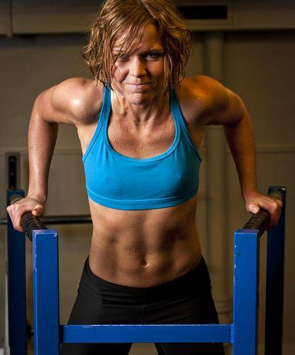 Ladies, is CrossFit too much on the body?